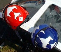 Aircrew and Ground Crew Helmets